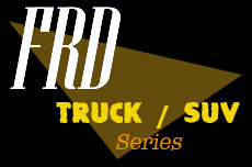 FRD Truck & SUV wheel series